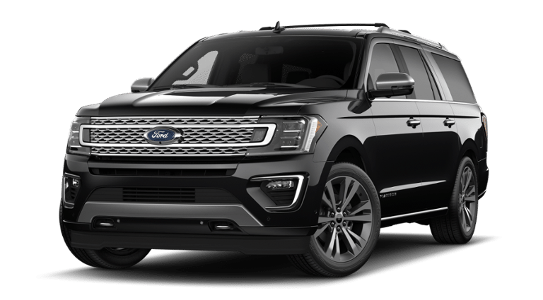 2020 Ford Expedition Max Platinum SUV For Sale in Green Bay, WI